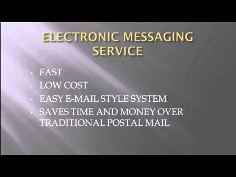 E messaging web Santa Rosa County Sheriff