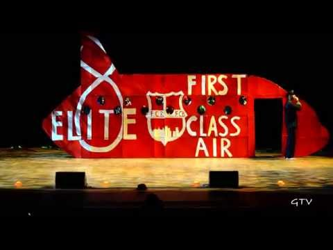 First Class Bhangra – Elite 8 Bhangra 2015
