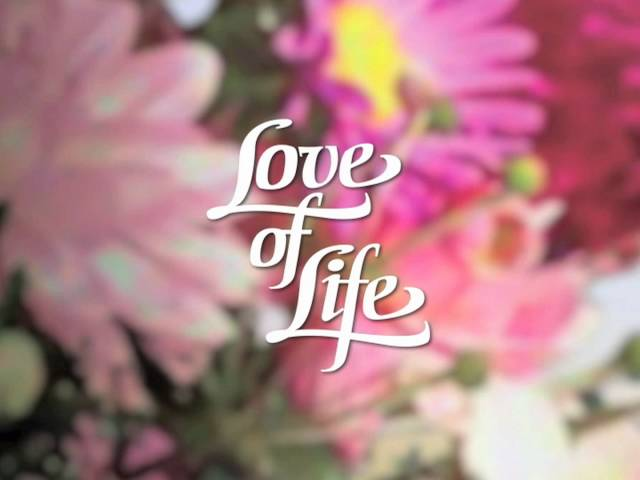 Love Of Life Soap—Opening And Closing (DIGITAL COLOR RECREATION)