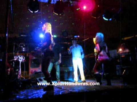 Stelaris Discomovil Carnavalito Barrio 2013 Parte 1