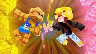 Master Builders VS Speed Builders!