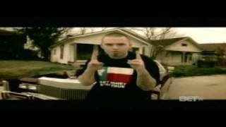 Paul Wall Break