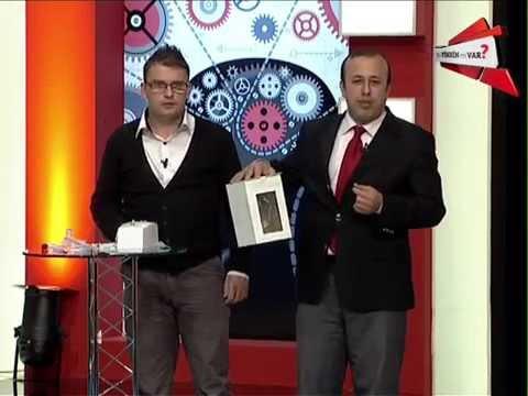 Sağlık Personelleri İçin Enjektör Ucu İmha Makinesi - Bir FİKRİN Mi VAR