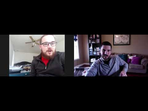 Veterans Round Table Episode 1 – Jeremiah Hill