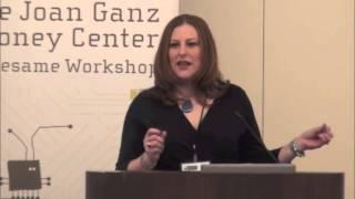 Learning at Home: Debra Sanchez, SVP, Corporation for Public Broadcasting