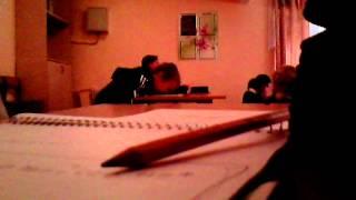 Ржачь на уроке в школе