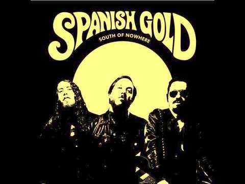 Spanish Gold - One Track Mind (2014)
