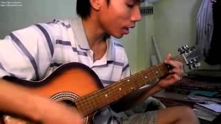 guitar Một điều là mãi mãi
