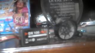 Crossovers HERTZ DX 100 dieci