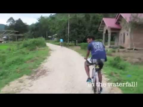 MinangkaBike Trip - West Sumatra