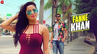 Fanne Khan Official Music | Yash Wadali | Kate Sharma