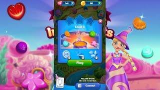 Crafty Candy Level 3 HD 1080p screenshot 2