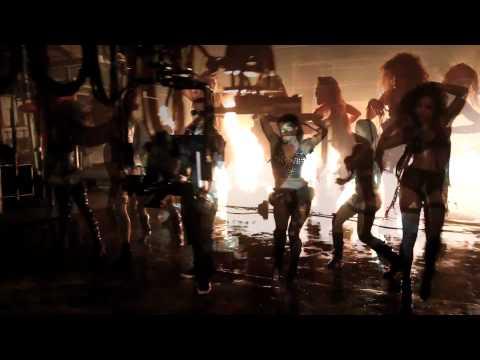 Daddy Yankee Ft. Prince Royce - Ven Conmigo (Behind The Scenes)