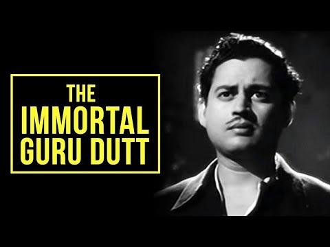 Things You Didn't Know About Guru Dutt   Tabassum Talkies