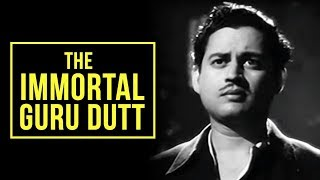 Things You Didn't Know About Guru Dutt | Tabassum Talkies