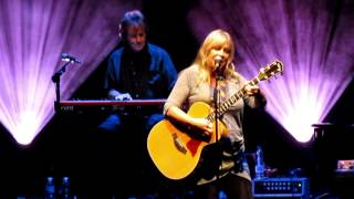 "Rickie Lee Jones - ""Up From the Skies"" [Madrid 17/07/2013]"