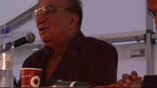 Ahmed Faraz- Zindigi se yahi gilla hai mujhe thumbnail