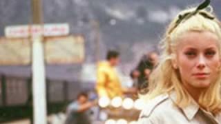 Michel Legrand 映画「シェルブールの雨傘」 Je t'attendrai toute me vie...
