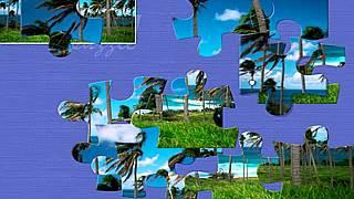 Super Jigsaw Beach Holiday 2