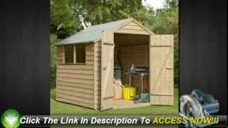 Plans For Building A Shed - Information That Allows You To Build A Shed With Confidence