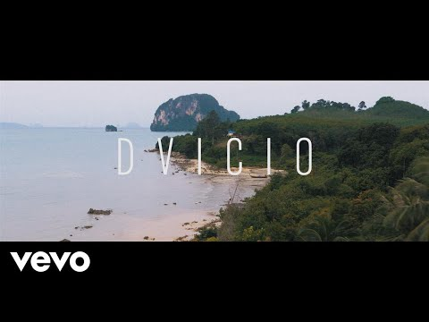 DVICIO - No Te Vas (Video Oficial)
