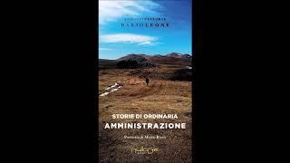 Dario Leone - STORIE DI ORDINARIA AMMINISTRAZIONE. Il booktreiler.