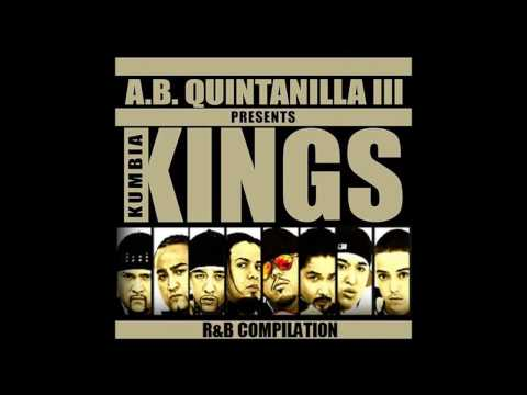 Kumbia Kings [R&B Compilation] Best Latin '00s Love Songs