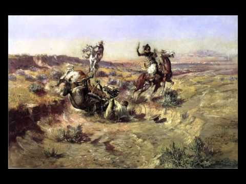 The Great American West- Charles M. Russell & Frederic Remington.m4v