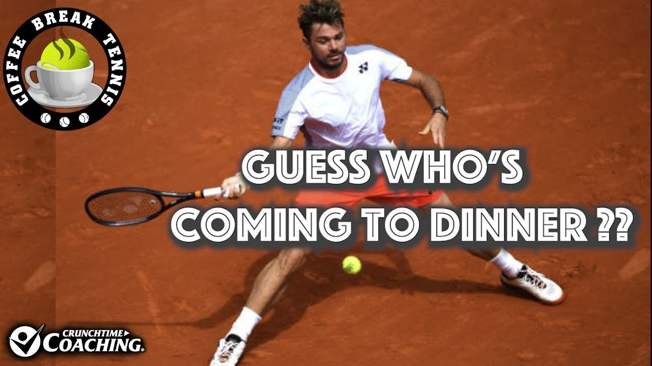 Nadal wins in straight sets over Federer, advances to French Open final