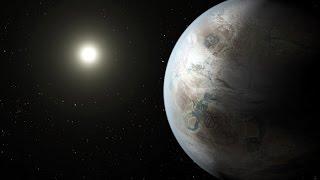 Экзопланеты и внеземная жизнь  Пресс конференция NASA