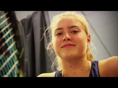 Emily Appleton | Rising UK Tennis Star on Trans World Sport