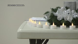 Local group holding memorial for Sandy Hook shooting victims on 6th anniversary