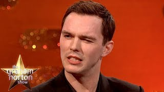 Young Nicholas Hoult Caused A Huge Casualty | The Graham Norton Show