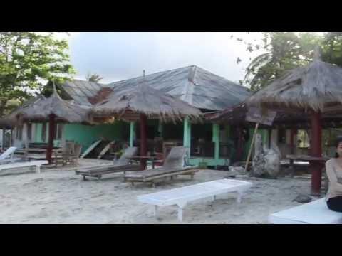 Lombok Rough and Ready 31: Sama-sama Cafe, Tanjung Aan, South Lombok