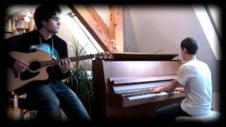 David Guetta - Memories (DenisPfeiffer cover) +chords