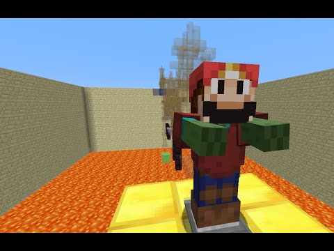 Instant Replay in Minecraft