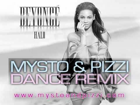 Beyonce Halo Mysto Pizzi Dance Remix