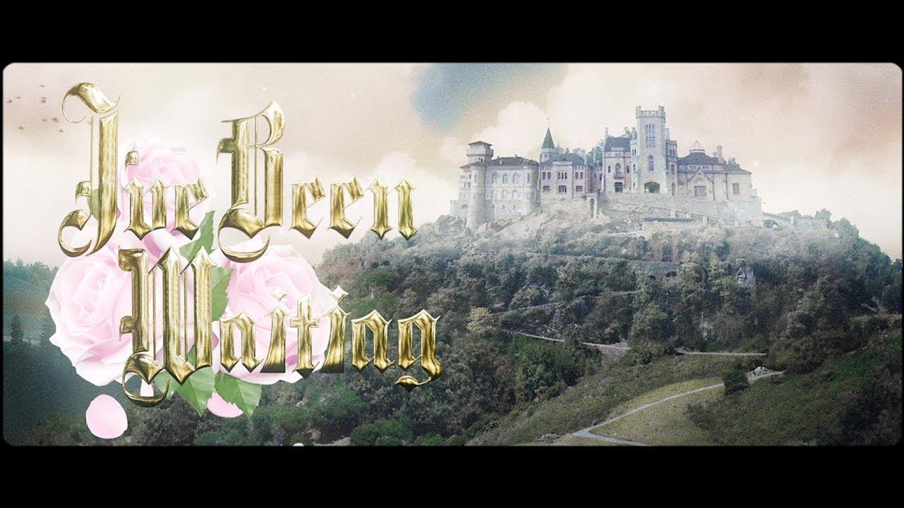 Lil Peep & ILoveMakonnen feat. Fall Out Boy – I've Been Waiting (Official Video)