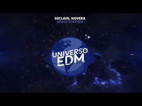 [Big Room] Declain & Novera - Space Station