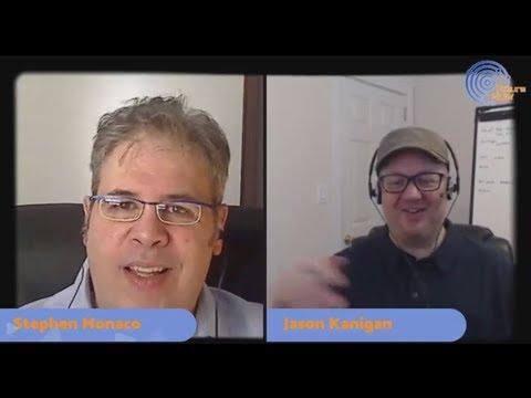 Stephen Monaco: Digital Marketing Pioneer, Forward-Thinking Strategist and Trusted Advisor