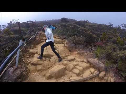Borneo Mt Kinabalu Climb May 2017