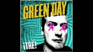 8th Avenue Serenade Green Day