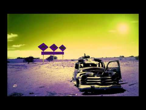 Desert / Stoner Psychedelic Rock Mix Vol.4