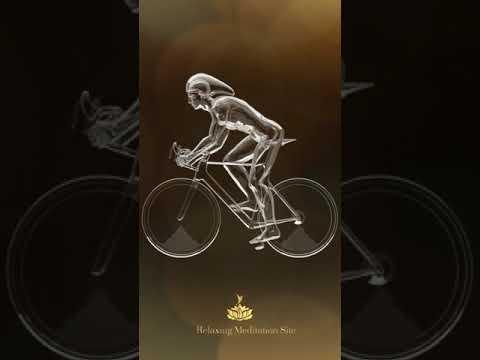 ASMR Racing Bicycle - Bicicleta ASMR - ASMR RELAXING SOUNDS thumbnail