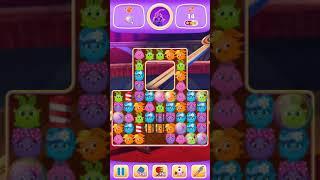 Sunny Bunnies: Magic Pop level 111