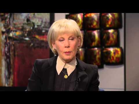 An interview with NJTV News' Mary Alice Williams