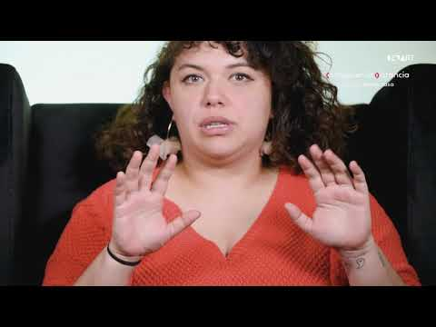 Ejercicio: Digito-puntura | Manejo del estrés. Control y liberación Imparte: Marina López