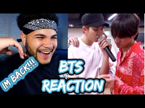 [ENG] [BANGTAN BOMB] BTS PROM PARTY: UNIT STAGE BEHIND 땡 - BTS (방탄소년단) | REACTION | JAYVISIONS