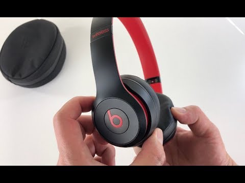 First Look Beats Solo3 Decade Collection Youtube