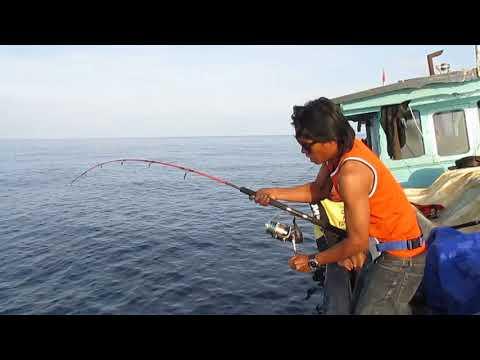 Padang Sport Fishing @teten achmad